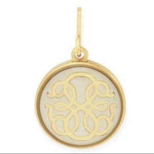 Alex and Ani PATH OF LIFE Chain Station Charm